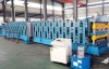 Triple Layer Roll Forming Machine