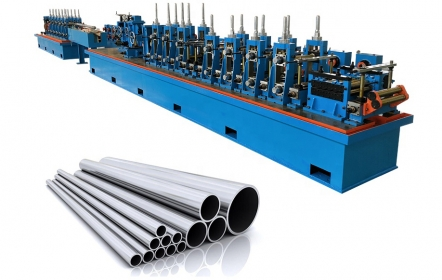Square Tube and Round Tube Features and Application