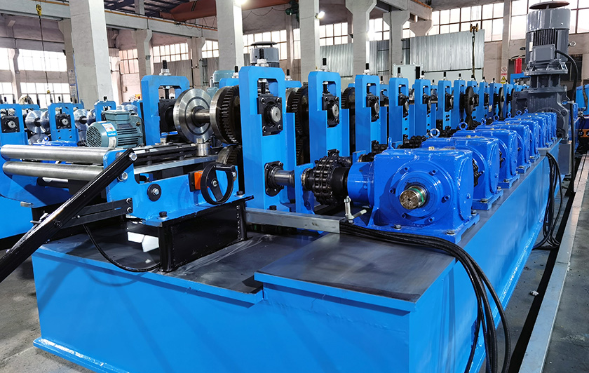 Gearbox Drive CZU Machine