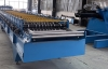 Corrugated Sheet Machine (35m/min)