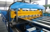 Roof Sheet Roll Forming Machine (30m/min)